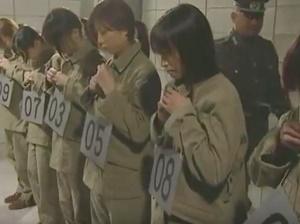 เย็ดหีสาวนักโทษ ผู้คุมข่มขืนผู้ต้องขังสาวในคุกหญิง