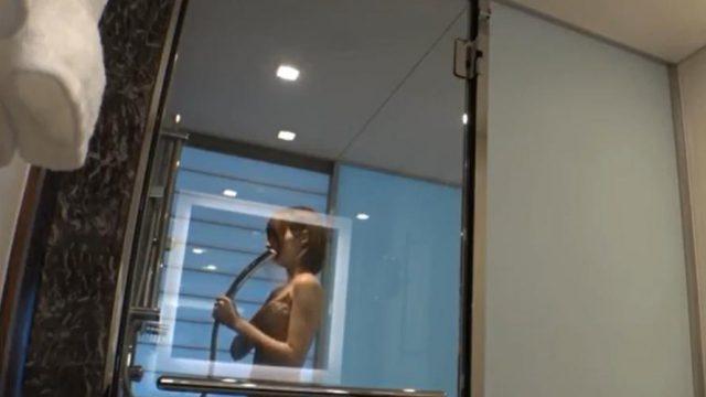 Jav AV Uncensor แอบดูสาวตอนอาบน้ำ