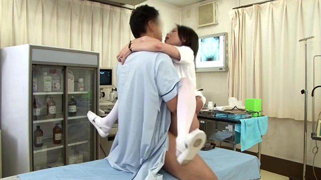 พยาบาลแอบเอากับคนไข้ เล่นเซ็กส์ในโรงพยาบาล