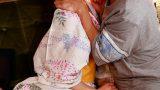 คลิปโป๊เอเชีย ใส่ชุดกิโมโนออกยั่วควย ได้ผู้ชายติดมือ